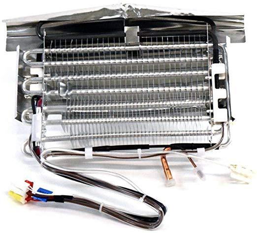 مشکل فن موتور اواپراتور دلیل صدای یخچال