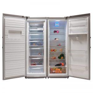 فریزر یا جایخی یخچال