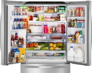 مهمترین علل سرد نکردن یخچال