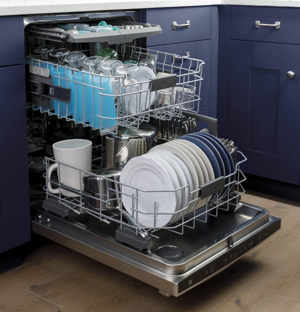 ریست کردن ماشین ظرفشویی ویرپول