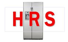 ارور HRS در یخچال پروفایل
