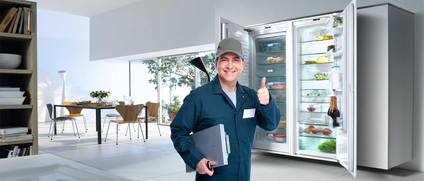 راه حل ارور HRS یخچال پروفایل