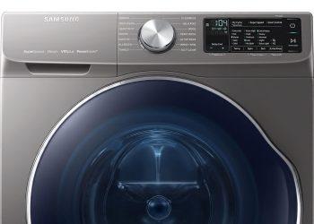 طرز کار ماشین لباسشویی سامسونگ