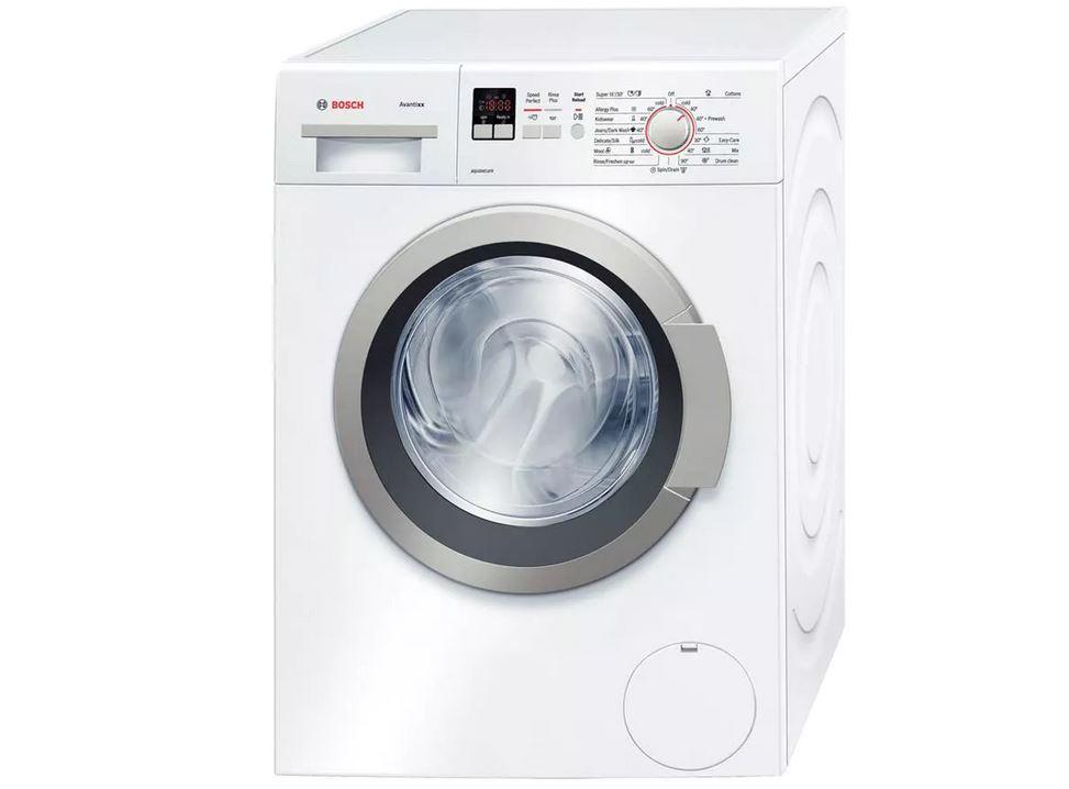 (ارور ماشین لباسشویی بوش مدل NEXXT)