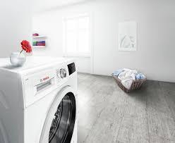 ارور ماشین لباسشویی بوش