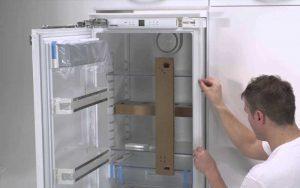 تراز کردن یخچال تعمیرسرا