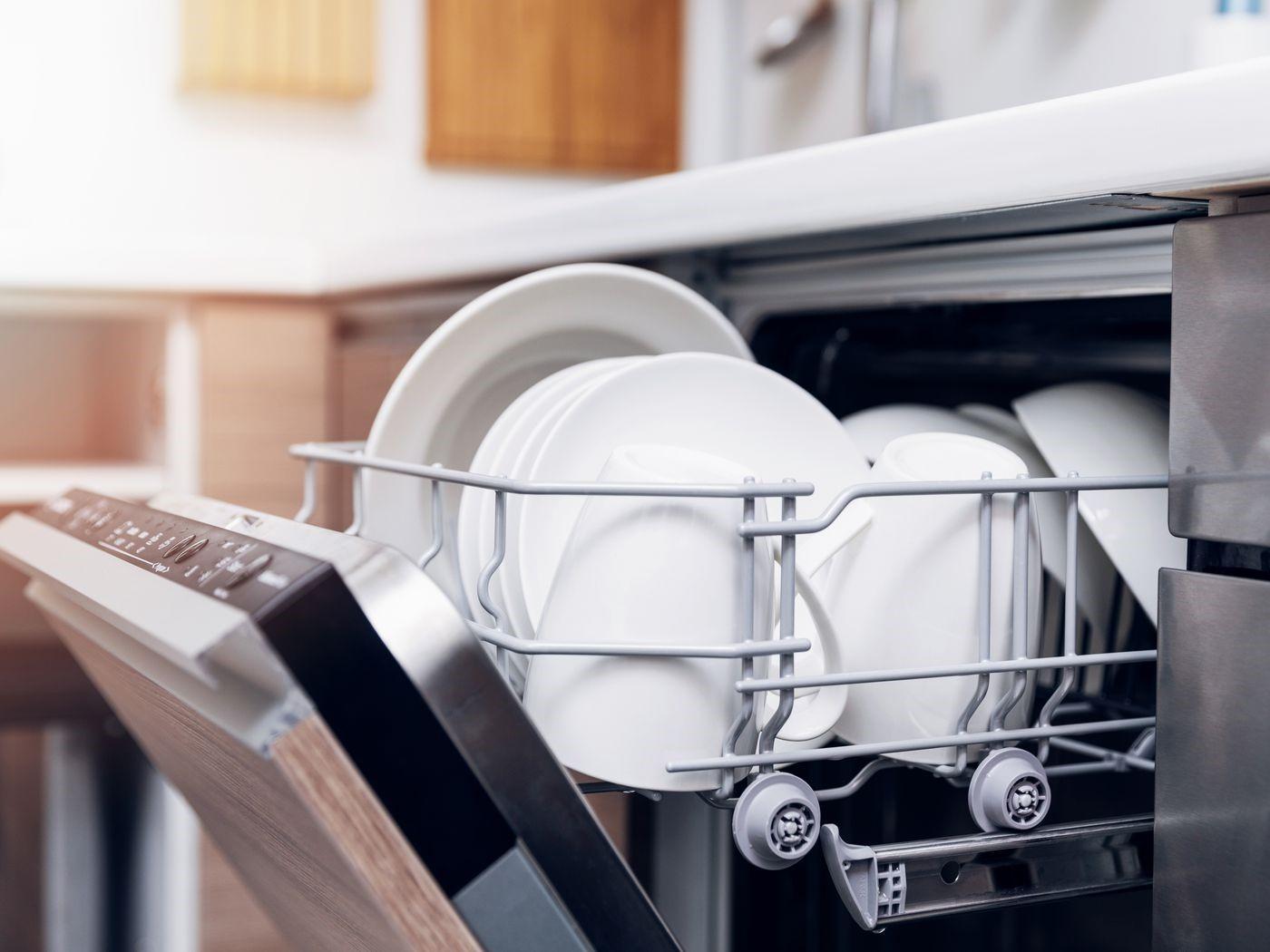 مشکلات متفاوت ظرفشویی